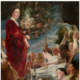 Offering to Ceres