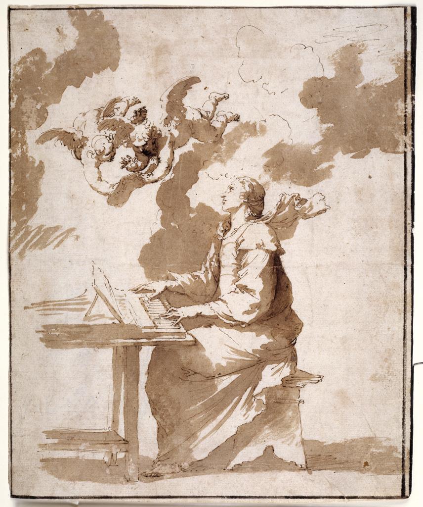 Santa Cecilia [Ribera]