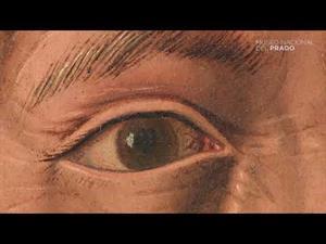 Saint or totem: the infinite gaze of Saint Dominic
