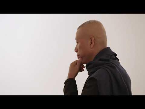 """Montaje de la exposición """"El espíritu de la pintura. Cai Guo Qiang en el Prado"""" (5)"""