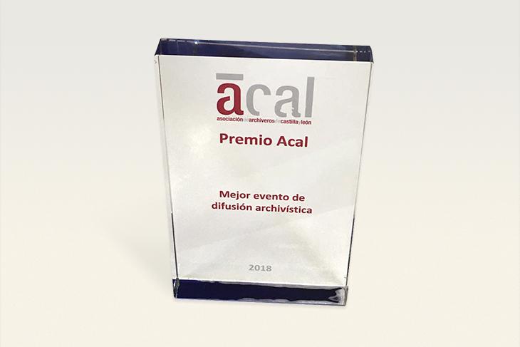 El Museo del Prado recibe el Premio ACAL 2018