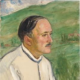 Antonio García Tapia