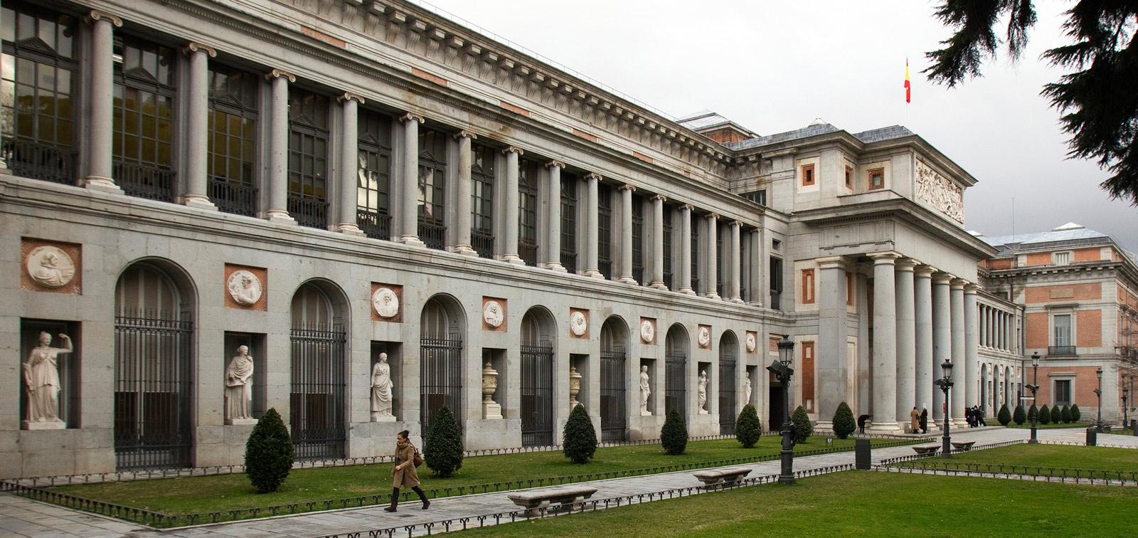 <em>El Museo del Prado 200 años. Retos para un inmediato futuro</em>