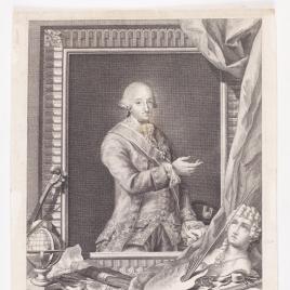 Carlos IV, príncipe de Asturias