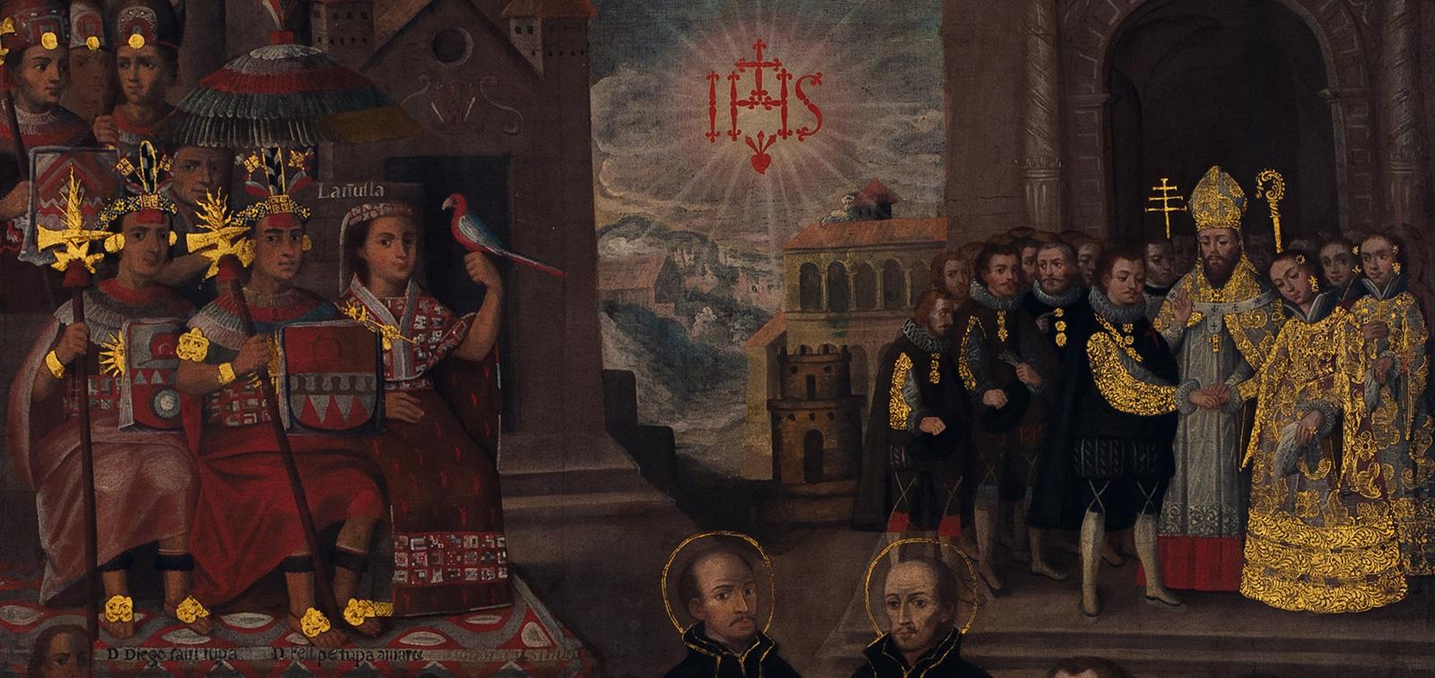 <em>Museo Pedro de Osma: Una colección de arte virreinal peruano</em>