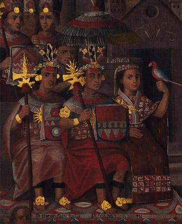 Museo Pedro de Osma: Una colección de arte virreinal peruano