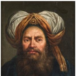 Un turco