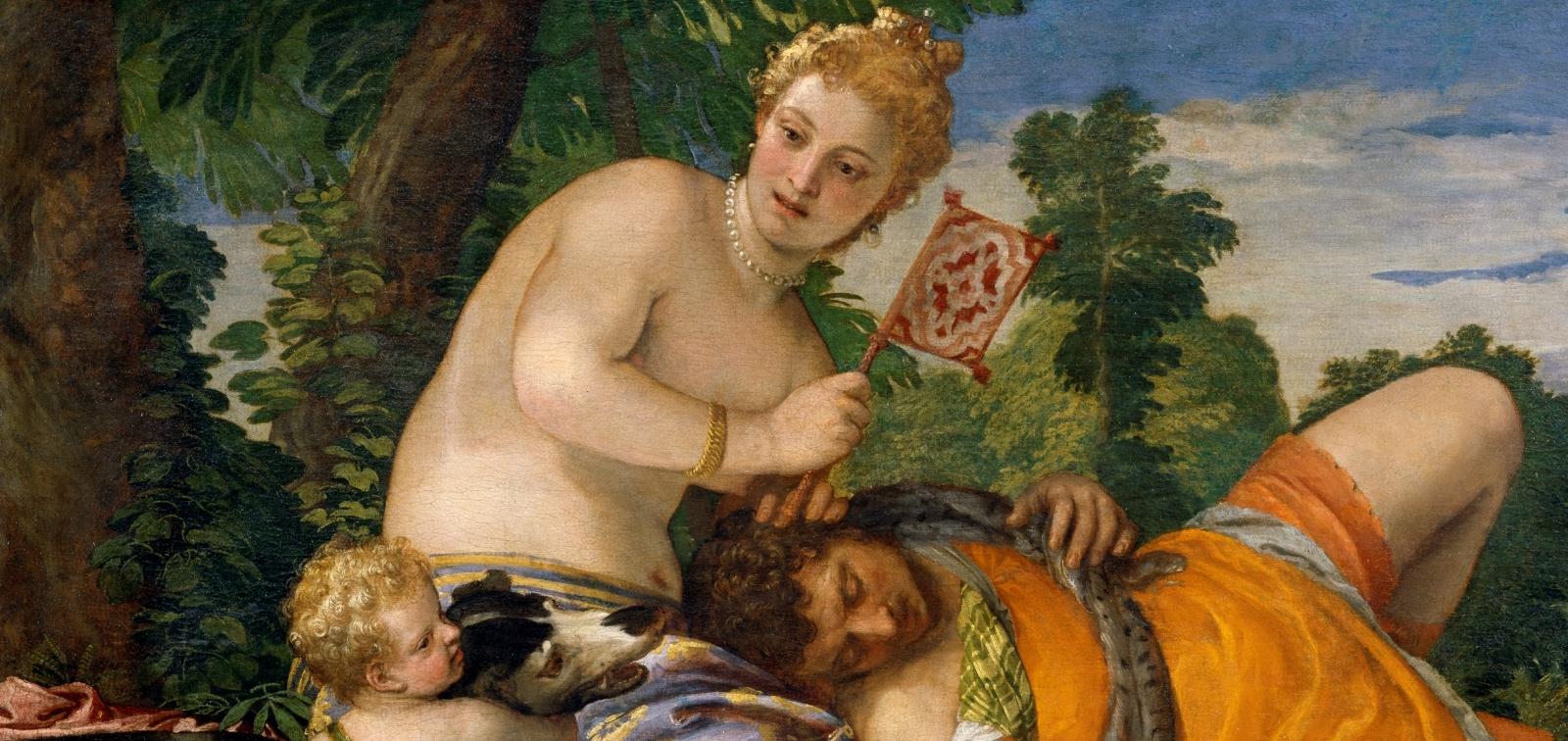 Una obra, un artista: <em>Venus y Adonis</em>, de Veronés