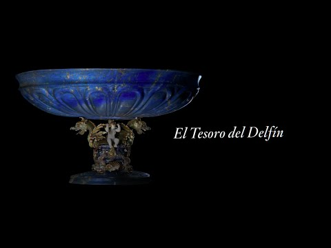 The History of the Dauphin's Treasure