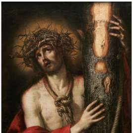 Christ, Man of Sorrows
