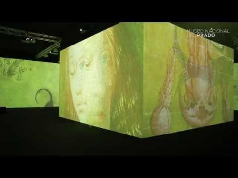 Exposición: Jardín Infinito