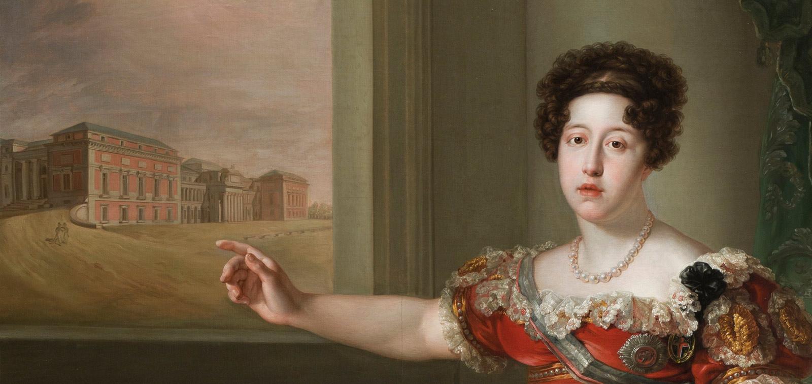 <em>El Museo del Prado y la política borbónica de instituciones culturales</em>