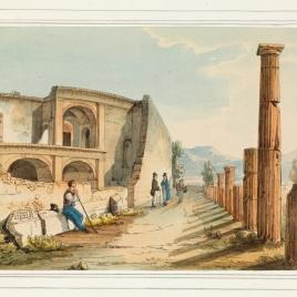 Passeggio Pubblico (Pompeya)