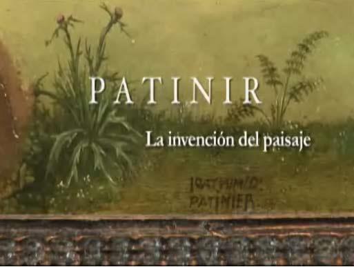 El documental del Museo del Prado dedicado a Patinir y la invención del paisaje recibe mención de honor en el XXV Festival de Cine de Bogotá