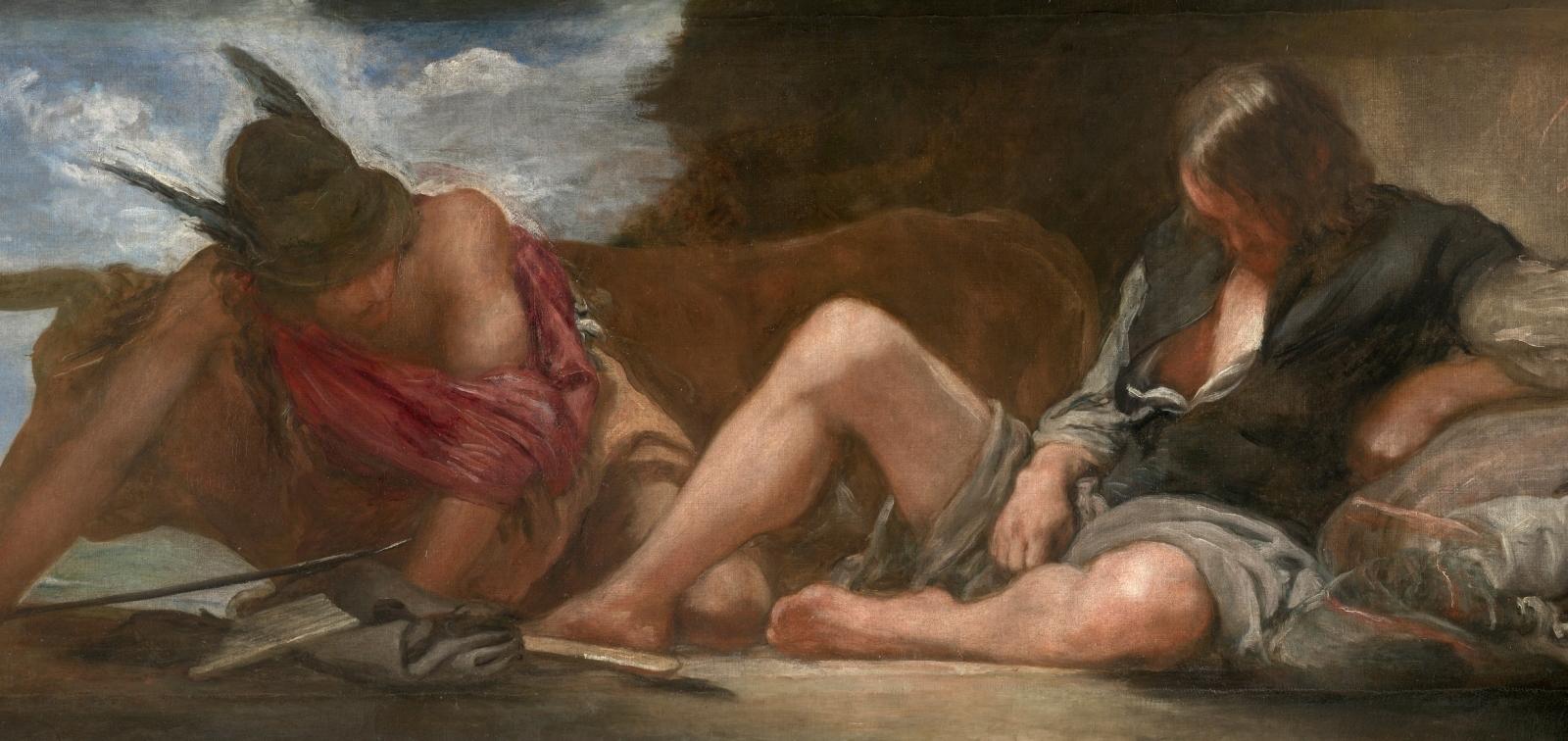 Una obra, un artista: <em>Mercurio y Argos</em>, de Velázquez