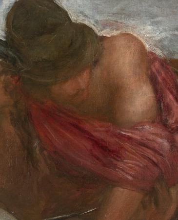 Una obra, un artista: Mercurio y Argos, de Velázquez