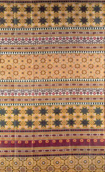 Alhambra silk