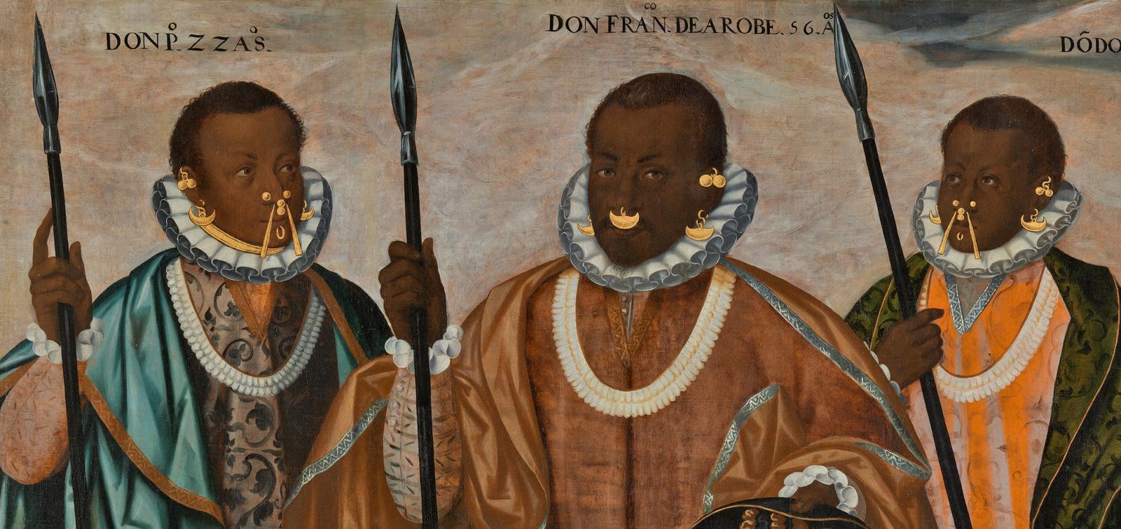 De la pintura a la era de la imagen: España / Nueva España