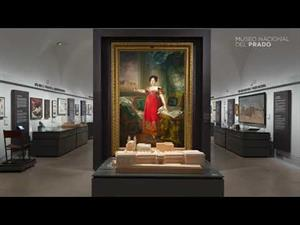 New rooms: History of the Museo del Prado and its Buildings