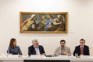 """El investigador mexicano Jaime Cuadriello impartirá la Cátedra del Prado 2018 dedicada a la """"pintura colonial"""""""
