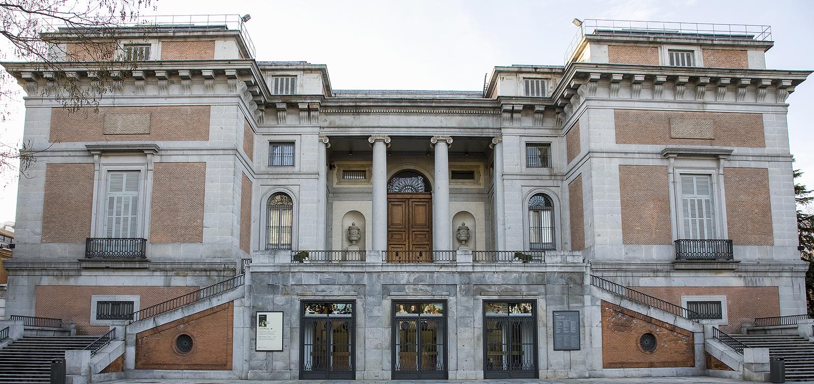 Actos de clausura del Bicentenario del Museo del Prado