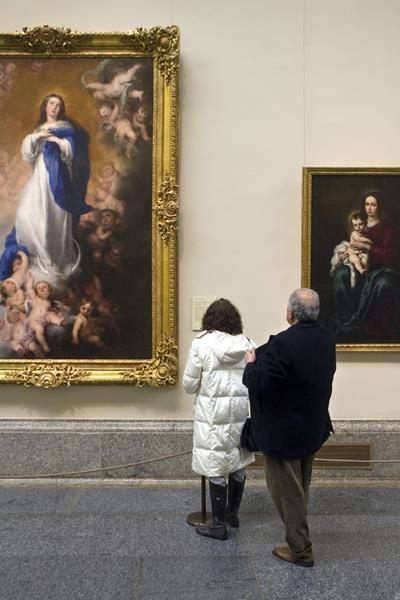 El Museo del Prado celebra el Día Internacional del Museo con una conferencia extraordinaria y acceso gratuito a su colección