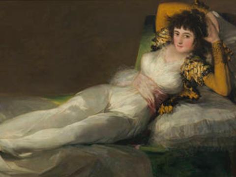 <em>La maja vestida</em>, Francisco de Goya y Lucientes, comentada por Camilo José Cela