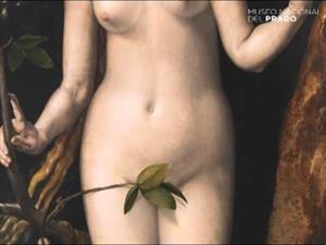 Adán y Eva, de Durero: Proyecto de restauración