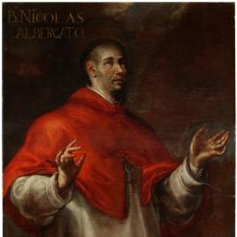 El Beato Nicolás Albergati, obispo de Bolonia