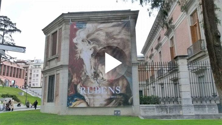 Museo de pintores