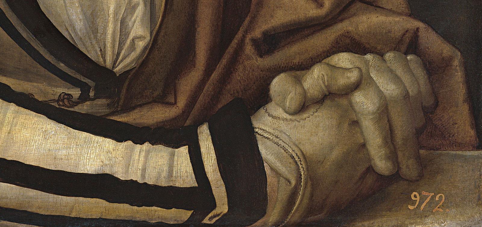 Diseño de moda en el Museo del Prado