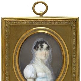 María Teresa de Silva y Palafox, marquesa de Ariza