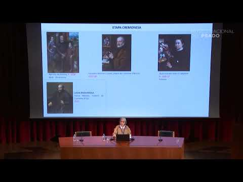Sofonisba y el retrato en la corte de Felipe II. Estudio técnico