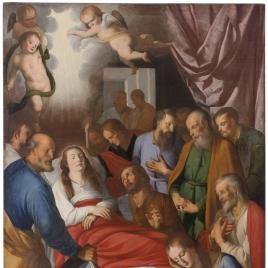 El Tránsito de la Virgen