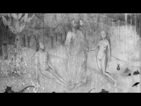 Estudio técnico: El jardín de las delicias, El Bosco (h. 1490-1500)
