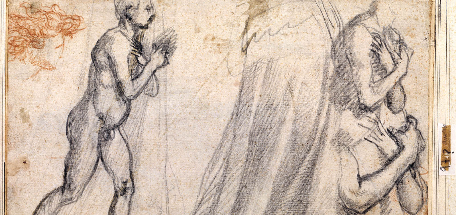 A Century of Italian Drawings in the Museo del Prado