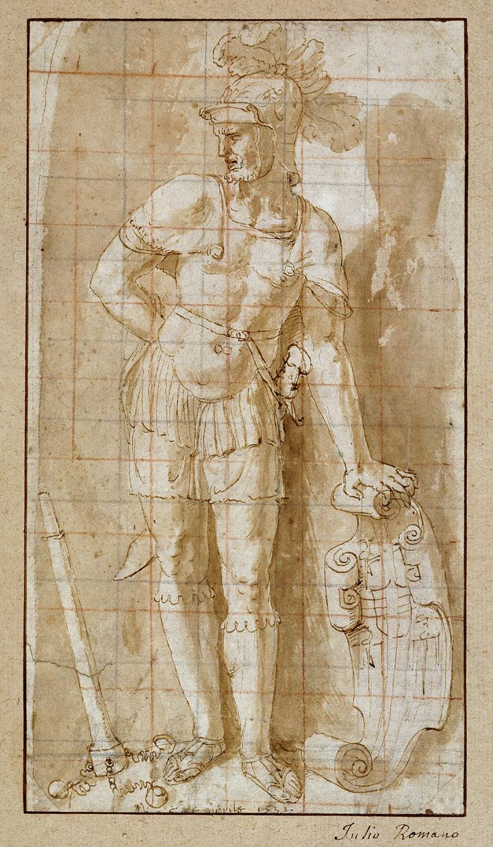 El Legado Fernández Durán y la colección de dibujos italianos del Museo del Prado