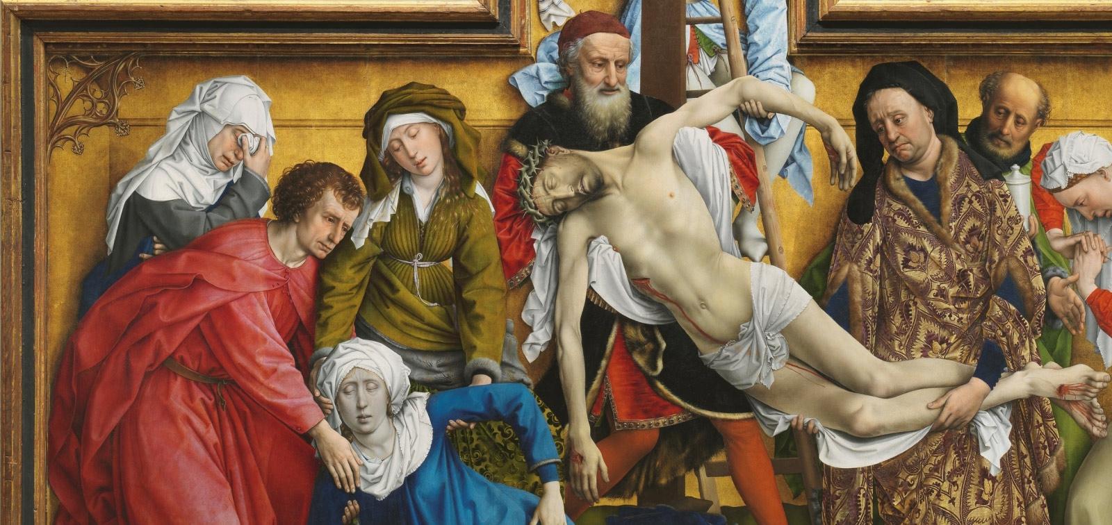 Obras maestras I. De la Edad Media al Renacimiento