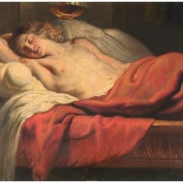 El Amor dormido