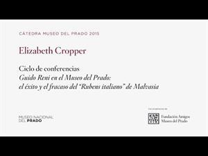 Guido Reni en el Museo del Prado (Versión original en inglés)