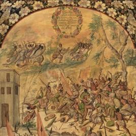 Conquista de México por Hernán Cortés (37, 38 y 39)