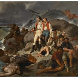 Episodio de Trafalgar