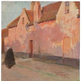 Rincón de Brujas o Una calle de brujas