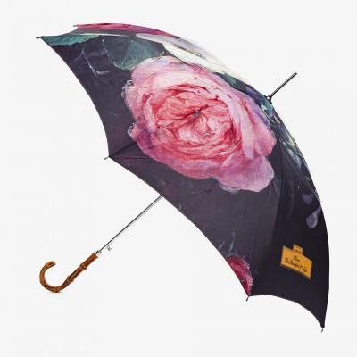 """Vase of Flowers"" Umbrella"