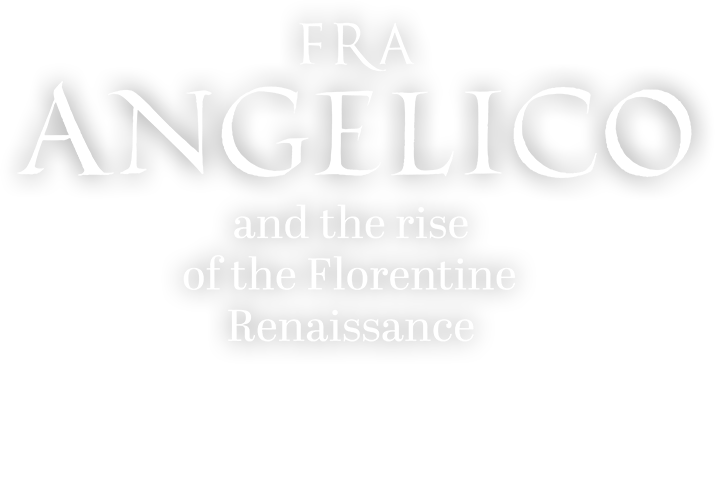 Exposición. Fra Angelico and the Rise of the Florentine Renaissance