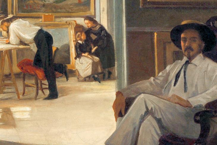 El Museo del Prado presenta una publicación sobre el coleccionismo de pintura durante el siglo XIX