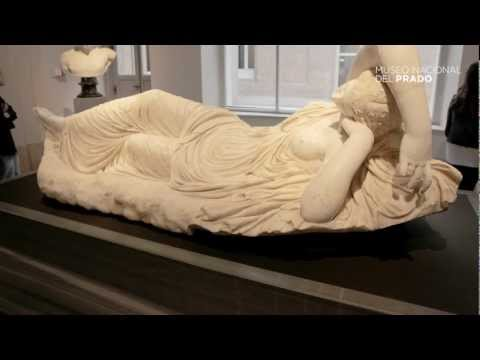 Commented works: Ariadne sleeping, Anonymous (150 - 175)