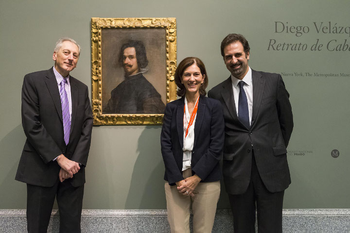 The Prado is presenting Portrait of a Man, recently attributed to Velázquez