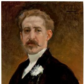 Jacinto Octavio Picón y Bouchet