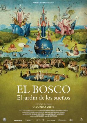 The Museo del Prado presents the documentary Bosch. The Garden of Dreams